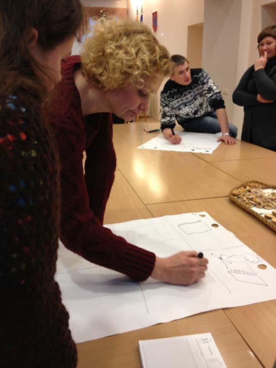 PV Workshop in Litauen